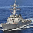 BAE Systems Inks USS John Paul Jones Repair Contract