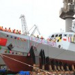 China: Fast Attack Craft PNS Dehshat Delivered
